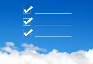 【VOL143】経営者保証に関するガイドラインを活用するためのチェック項目
