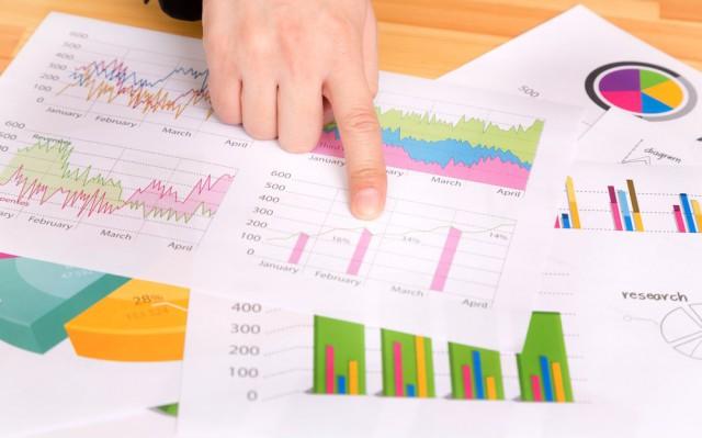 資料を分析する